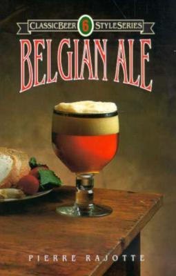 Belgian Ale By Rajotte, Pierre